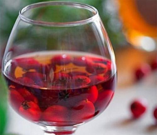 Как сделать вино из боярышника 683