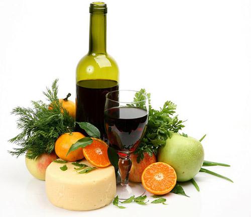 как приготовить брагу из фруктового сока в домашних условиях