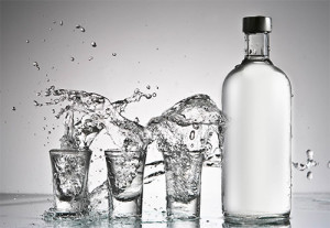 original vodka splash