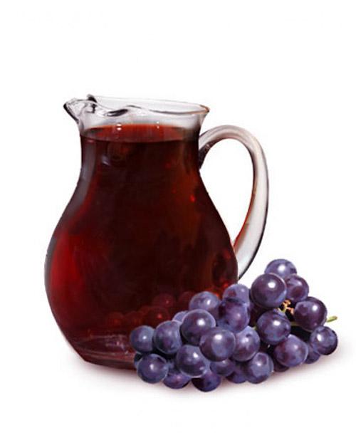 как сделать вторичное вино из винограда