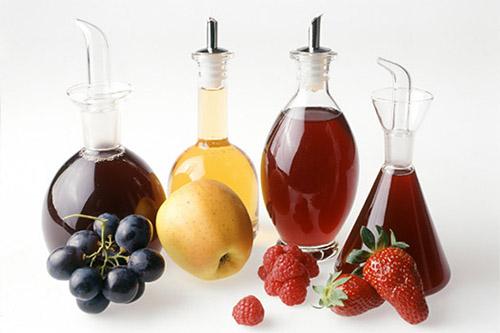 Рецепты уксуса из винограда — pic 8
