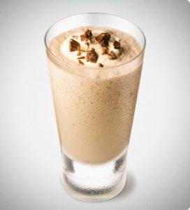 С чем пить кофейный ликер